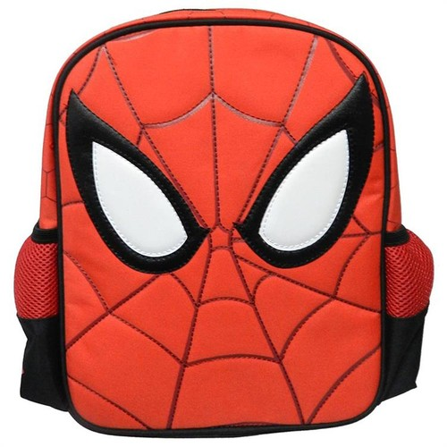Spiderman Anaokulu Çantası 87754