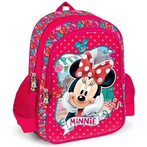 Yaygan Minnie Mouse Okul Çanta 73163