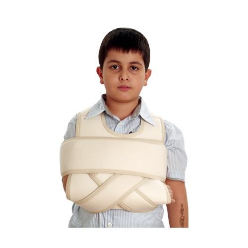 Variteks Omuz Tespit Çocuk Bandajı (Velpau)
