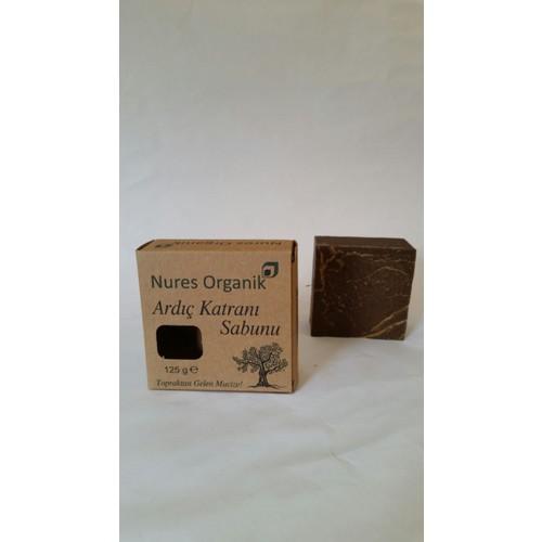 Nures OrganikNures Organikardıç Katranı Sabunu