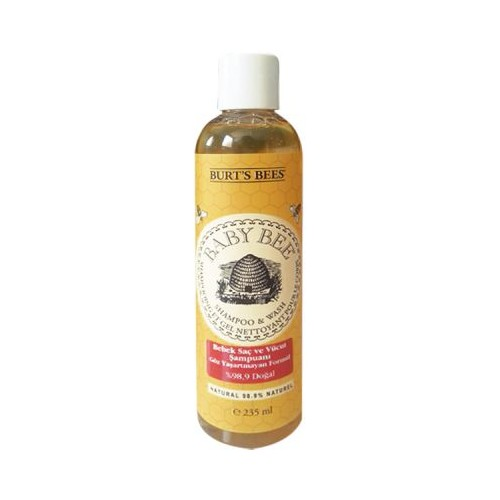 Burts Bees Baby Bee Shampoo & Body Wash / Bebek Saç Ve Vücut Şampuanı