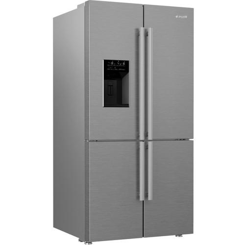 Arçelik 8855 SBS NF A+ 750 Litre Nofrost Gardırop Tipi Buzdolabı