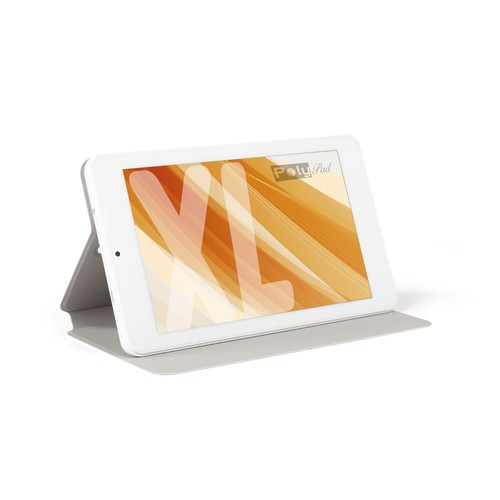 "Polypad Q7 XL 8GB 7"" IPS Tablet"