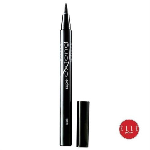 Avon Super Extend Likit Eye Liner - Black