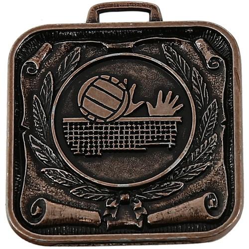 Sportive Voleybol Bronz Madalyası