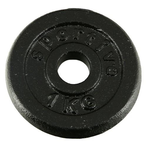 Sportive Döküm Plaka 1 Kg