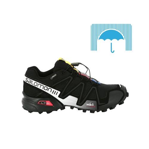 Salomon Speedcross 3 Gtx Erkek Ayakkabı