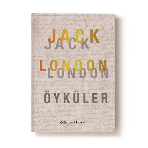 Jack London - Öyküler