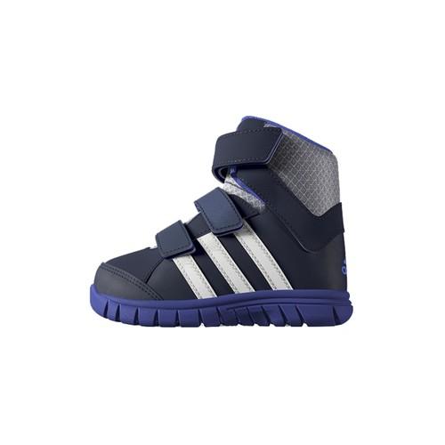 Adidas B23939 Winter Mid Kışlık Bebek Ayakkabısı