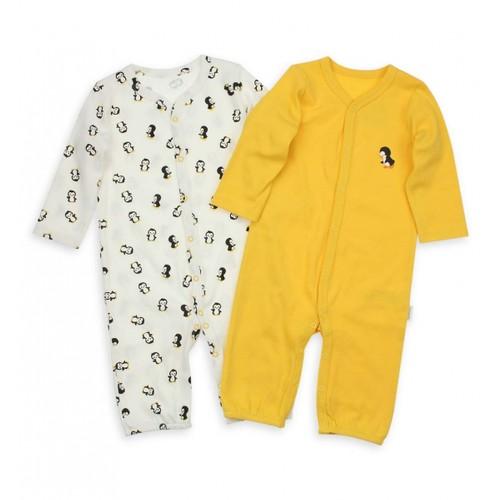 Modakids Wonder Kids Erkek Bebek 2 Li Tulum 010-4455-001