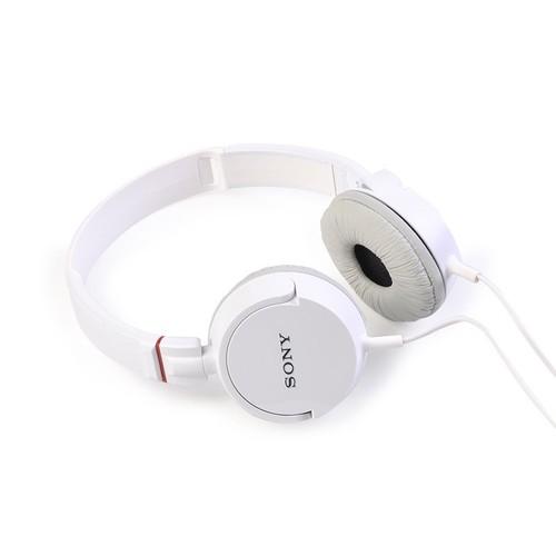 Sony Mdr-Zx100/Wcu Beyaz Profesyonel Kulaklık