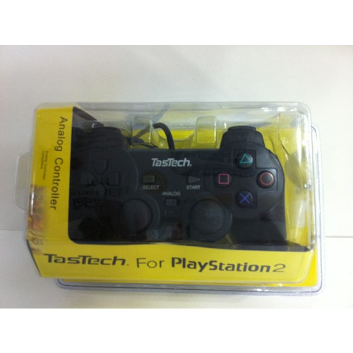 Jxd Mt-305 Ps-2 Analoglu Siyah Gamepad