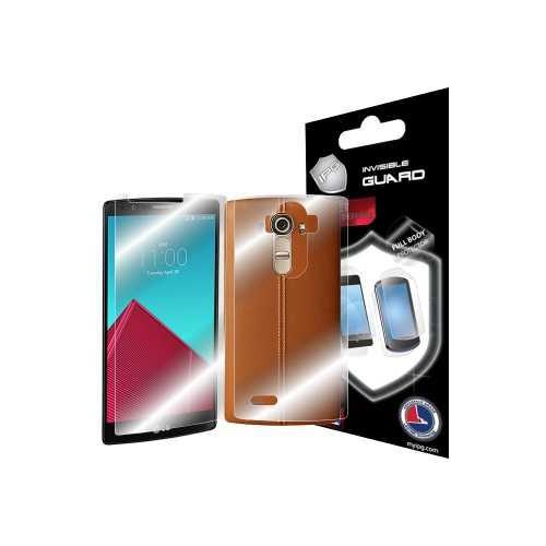 IPG LG G4 Görünmez Tam Kaplama
