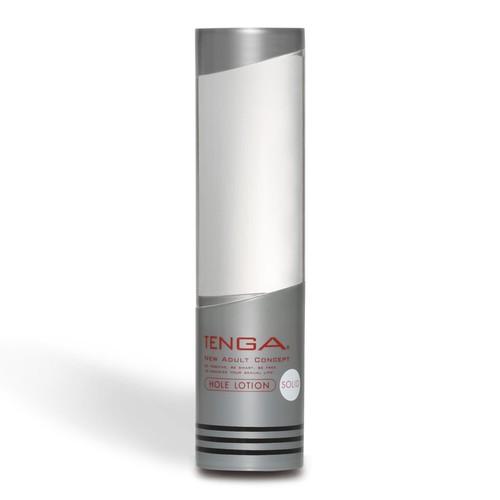 TENGA Hole Lotion Solid Su-Bazlı Kayganlaştırıcı 170ml TLH-004