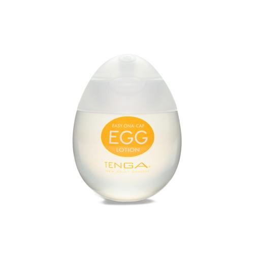 TENGA EGG Lotion Su-Bazlı Kayganlaştırıcı 65ml (Renksiz, Kokusuz) EGGL-001