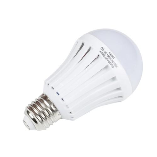 Maxima Şarjlı Ampul 7W - Beyaz Işık