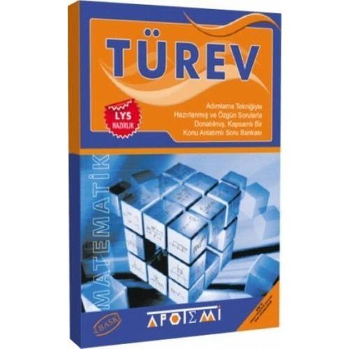 Apotemi Yayınları Lys Türev