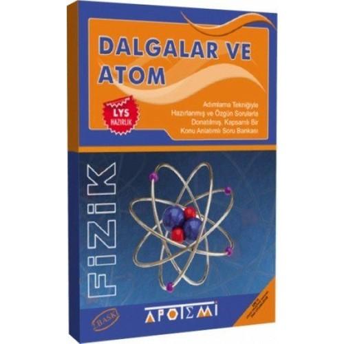 Apotemi Yayınları Fizik Dalgalar Ve Atom