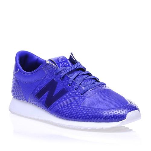 New Balance WL420 Mor Kadın Günlük Ayakkabı
