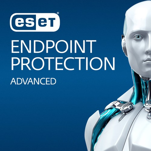 Eset Endpoint Protection Advanced 1Server 5Kullanıcı 3Yıl Dijital İndirilebilir Lisans ESET-OEM-EES-5-3