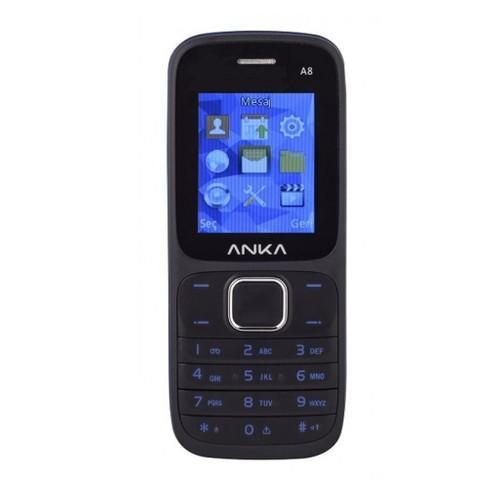 Anka A8