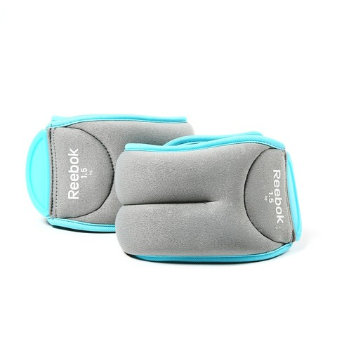 Reebok 1,5 KG Mavi Ayak Bilek Ağırlığı - RAWT-11075BL