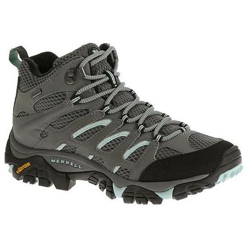 Merrell Moad Mid Gore-Tex Kadın Ayakkabısı (J32670)