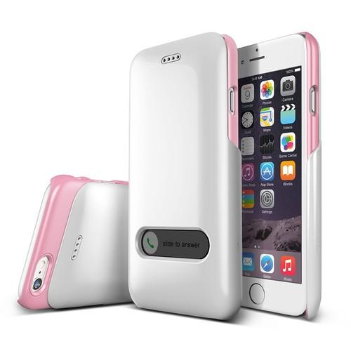 Verus iPhone 6/6S 4.7 Slim Hard Slide Kılıf PWBP