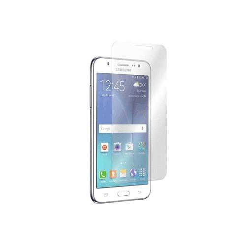Toptancı Kapında Samsung Galaxy J5 Kırılmaz Cam Ekran Koruyucu
