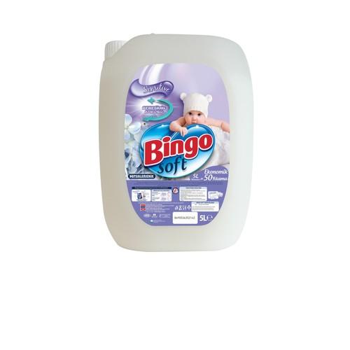 Bingo Soft Sensıtıve 5L
