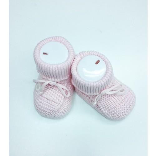 Baby By Bumbo Triko Patik Düğmeli