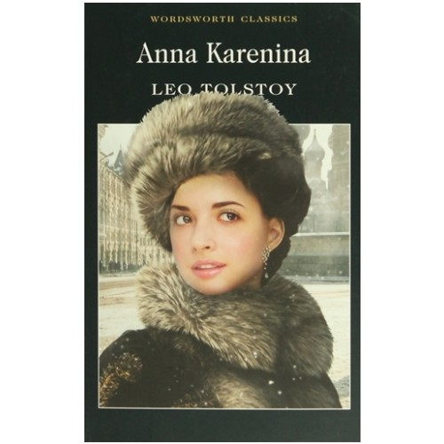 what makes anna karenina a classic There's more to tolstoy's classic than its doomed heroine by alissa macmillan nna karenina is one of those anna karenina rides tolstoy classic.