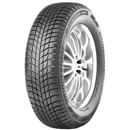 Bridgestone165/70R14 81T LM001 Oto Kış Lastiği (Üretim Yılı: 2014)