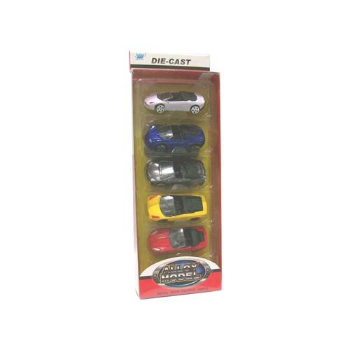 CC Oyuncak Beşli Model Arabalar, Model 2