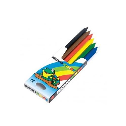 Nova 1106 Color 6`Lı Pastel