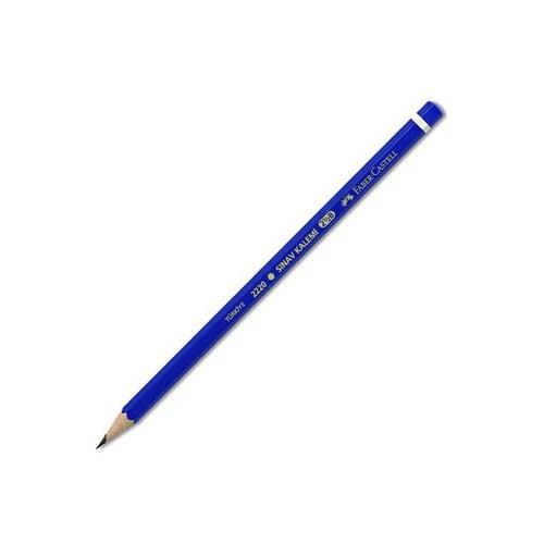 Faber Castell Sınav Kurşun Kalemi