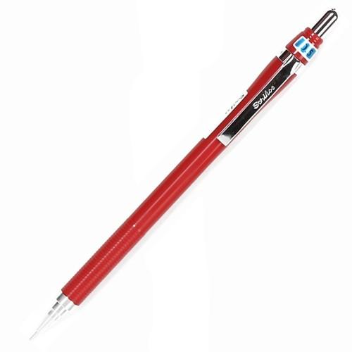 Scrikss Simo 0.7Mm Kırmızı Versatil Kalem