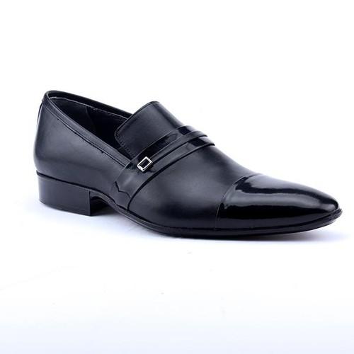 John Paul 1023 %100 Deri Klasik Erkek Ayakkabı