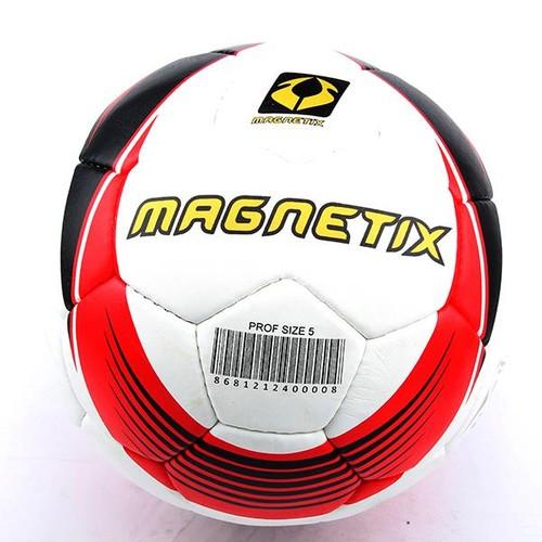Magnetix Prof Halısaha Suni Çim Dikişli 5 No Futbol Topu