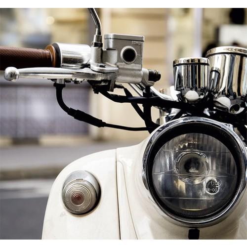 Fotocron Motor Tablo