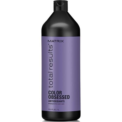 Matrıx Total Results Color Obsessed So Silver Mor Şampuan 1000Ml