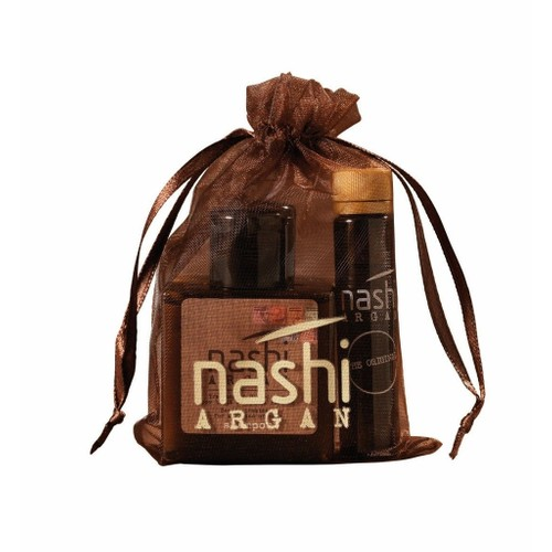 Landoll Nashi 3`Lü Seyahat Boy