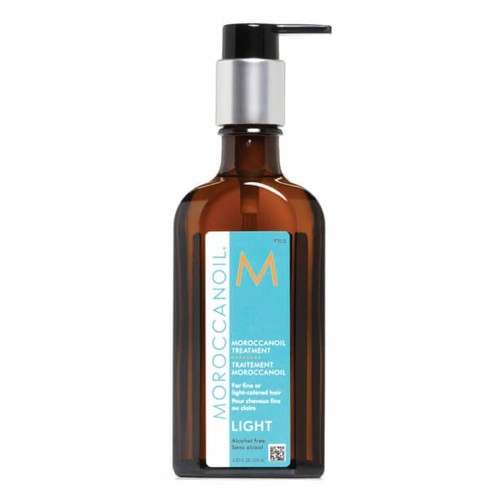 Moroccanoil Treatment Light Argan Bakım Yağı 125Ml