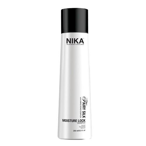 Nika Moisture Lock Nemlendirici Saç Bakım Şampuanı 250Ml