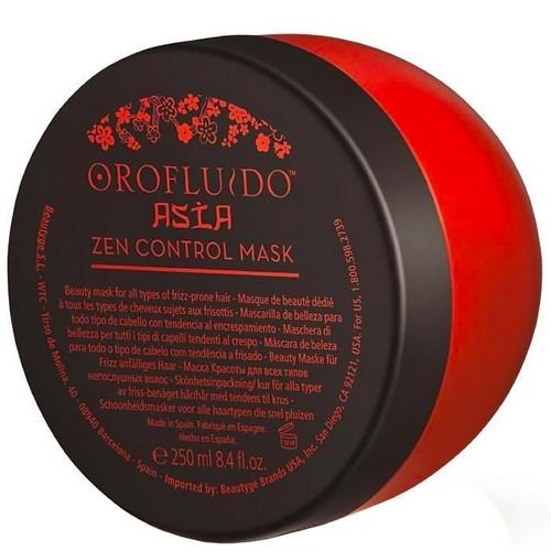 Orofluido Asia Zen Control Maske 250 Ml