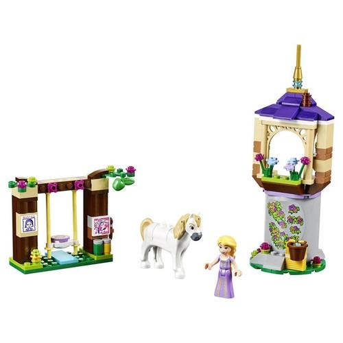 LEGO Disney Princess 41065 Rapunzel'in En Güzel Günü