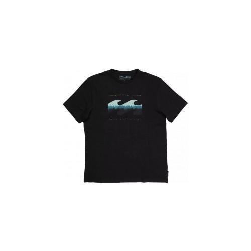 Billabong Washed Wave Ss T-Shirt