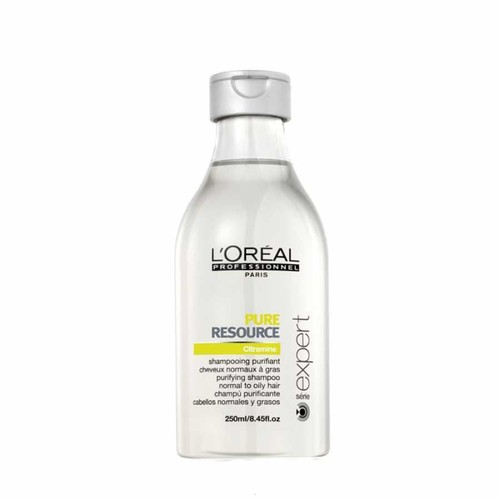 Loreal Serie Expert Pure Resource Şampuan 250ml