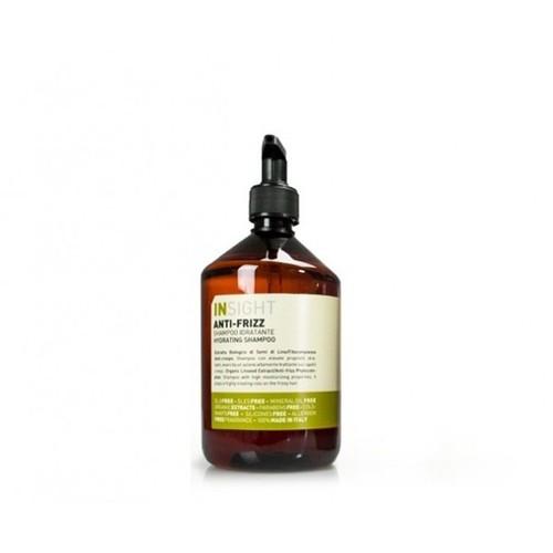 insight Anti Frizz Hydrating Shampoo - Kabarma Önleyici Şampuan 500ml