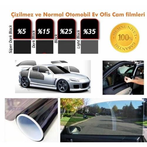 Cam Filmi 152Cmx60M Aynalı Carub